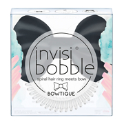 invisibobble BOWTIQUE True Black 1 Élastique