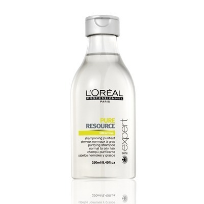 L'Oréal Professionnel Serie Expert Pure Resource Shampoo 250ml