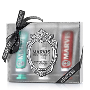 MARVIS Trio Travel Flavour 3 x 25ml