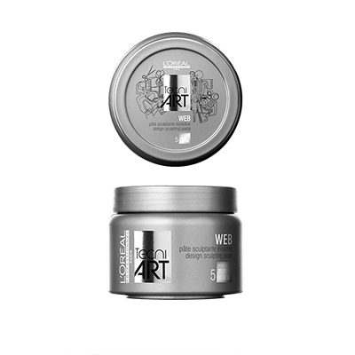L'Oréal Professionnel Tecni Art A-Head Web 150ml