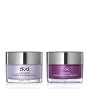 PRAI Beauty AGELESS Duo Throat & Decolletage Day and Night Rescue
