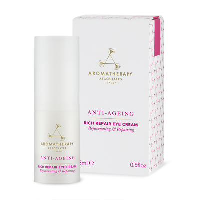 Aromatherapy Associates Anti-Ageing Rich Repair Eye Cream 15ml