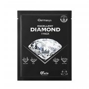 Dr. Oracle Dermasys Diamond V Sheet Mask 5x35g