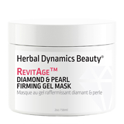Herbal Dynamics Beauty RevitAge™ Diamond & Pearl Firming Gel Mask 57ml