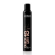 Redken Quick Dry 18 Instant Finishing Spray 400ml