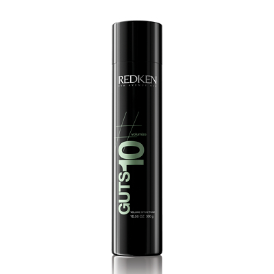 Redken Guts 10 Volume Spray Foam 300ml