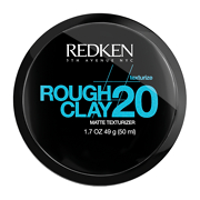Redken Rough Clay 20 Pâte Texturisante Fini Mat 50ml