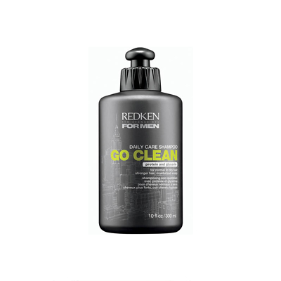Redken for Men Go Clean Shampoo 300ml