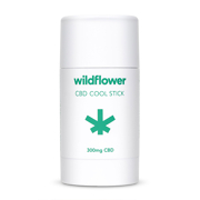 Wildflower CBD+ Cool Stick 70.9g