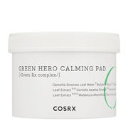 COSRX One Step Green Hero Calming Pad 70 Pads