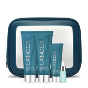 Lancer Skincare The Method Sensitive-Dehydrated Skin Intro Kit