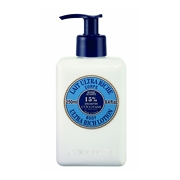 L'Occitane Shea Butter Ultra Rich Body Lotion 250ml