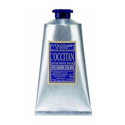 L'Occitane Men L'Occitan After Shave Balm 75ml