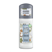 Love Beauty and Planet Coconut Water & Mimosa Flower Refreshing Roll-On Deodorant 50ml