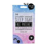 Oh K! Sleep Tight Face Patches x1