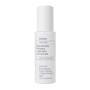 Korres White Pine Meno-Reverse Deep Wrinkle, Plumping + Age Spot Concentrate 30ml