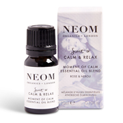 NEOM Organics London Moment of Calm Essential Oil Blend 10ml