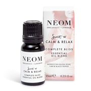NEOM Organics London Complete Bliss Essential Oil Blend 10ml