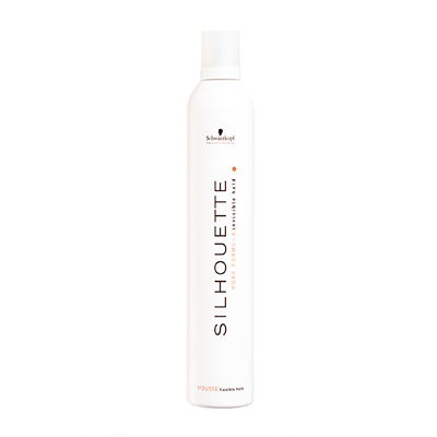 Schwarzkopf Professional Silhouette Flexible Hold Mousse 200ml