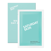 Saturday Skin Intense Hydration Mask 25ml x 5 Sheets