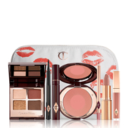 Charlotte Tilbury The Bella Sofia Look