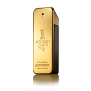Paco Rabanne 1 Million Eau De Toilette Spray 100ml