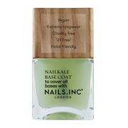 NAILSINC Nale Kale Superfood Base Coat 14ml