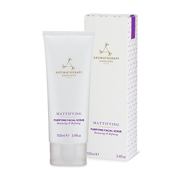Aromatherapy Associates Mattifying Purifying Facial Scrub 100ml