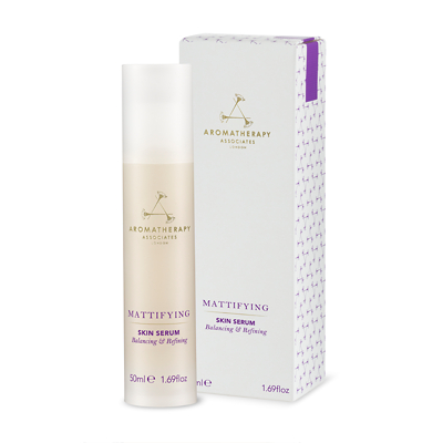 Aromatherapy Associates Mattifying Skin Serum 50ml