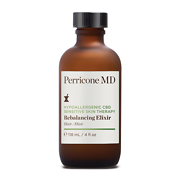 Perricone MD Hypoallergenic CBD Sensitive Skin Therapy Rebalancing Elixir 118ml