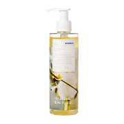 Korres Pure Cotton Instant Smoothing Serum-In-Shower Oil 250ml