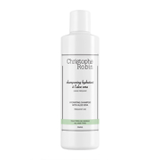 Christophe Robin Hydrating Shampoo with Aloe Vera 250ml