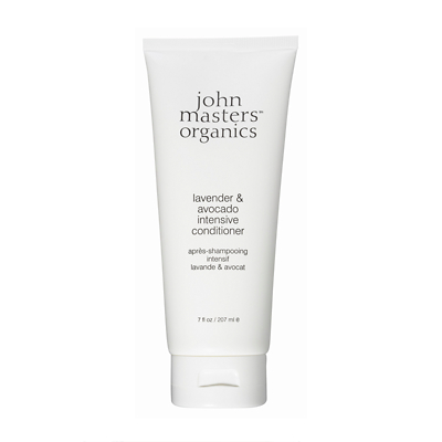 John Masters Organics Lavender and Avocado Intensive Conditioner 207ml
