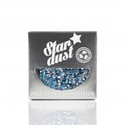 Beauty BLVD Stardust Cosmic Child Biodegradable Face and Body Glitter 4g