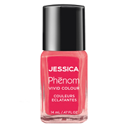 Jessica Phenom Vivid Colour Red Hots 14ml
