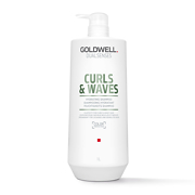 Goldwell Dualsenses Curls and Waves Shampoo 1000ml