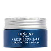 Lumene Arctic Hydra Care [Arktis] Moisture & Relief Rich Night Balm 50ml