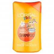 L'Oréal Paris Kids Extra Gentle 2-in-1 Tropical Mango Shampoo 250ml