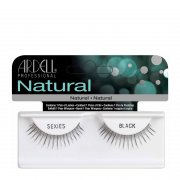 Ardell Invisiband Lashes Black - Sexies