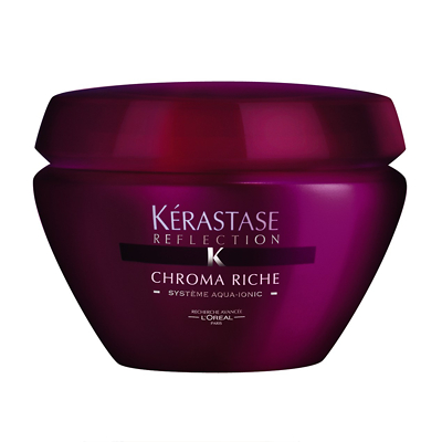Kérastase Reflection Chroma Riche Treatment Masque 200ml