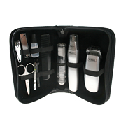 WAHL Grooming Gear Battery Travel Kit