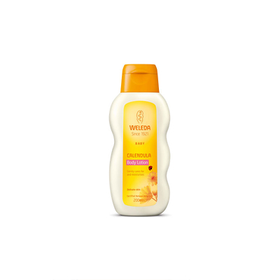 Weleda Baby Calendula Lotion 200ml