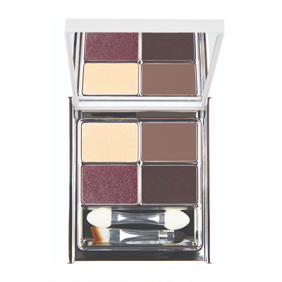 New CID Cosmetics i - shadow Eye Shadow Quad with Mirror 1.9g