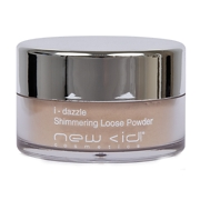 New CID Cosmetics i - dazzle Shimmering Loose Powder - Gold Pearl 13g