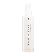 Schwarzkopf Professional Silhouette Styling & Care Lotion 200ml