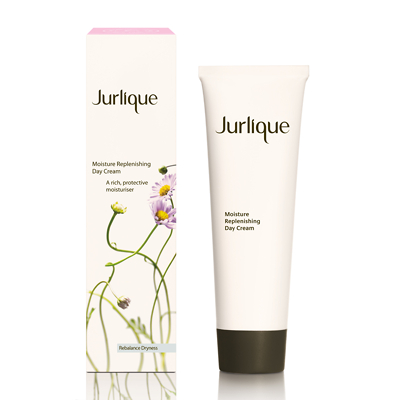 Jurlique Moisture Replenishing Day Cream 125ml