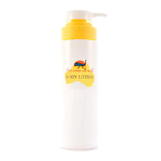 Emu Oil Well Emu Body Lotion 250ml