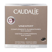 Caudalie Vinexpert Dietary Supplement for Skin 30 Capsules
