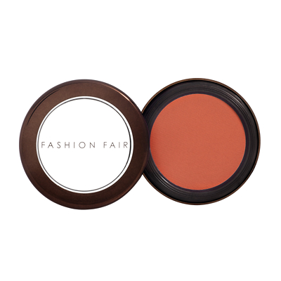 Fashion Fair Beauty Blush 3.6g