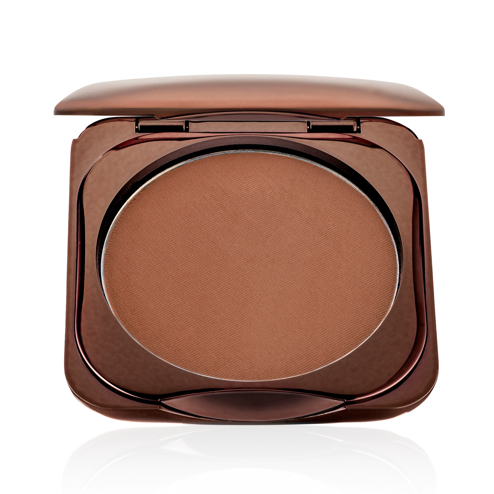 Fashion Fair Oil Control Pressed Powder 11.3g Walnut